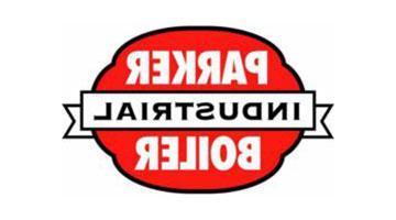 帕克锅炉标志